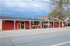 Photo of 688 Route 169, Woodstock, CT 06281 (MLS # 170071027)