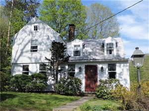 Photo of 59 Old Sherman Hill Road, Woodbury, CT 06798 (MLS # 170143027)