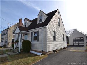 Photo of 69 Cromwell Street, Hartford, CT 06114 (MLS # 170164027)