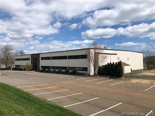 Photo of 45 Connair Road #8, Orange, CT 06477 (MLS # 170166027)