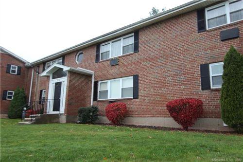 Photo of 10 Mountain Laurel Drive #10, Wethersfield, CT 06109 (MLS # 170217027)