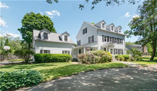 Photo of 116 Southwood Drive, New Canaan, CT 06840 (MLS # 170268027)