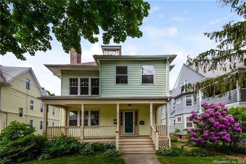 Photo of 53 Beacon Street #1, Hartford, CT 06105 (MLS # 170297027)