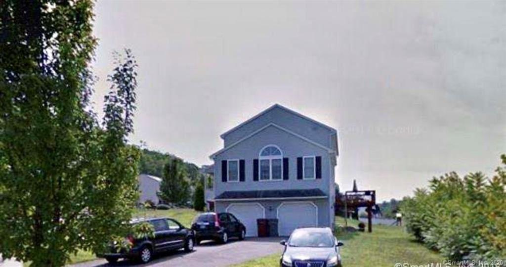 Photo of 25 Tyler Hill Road, Naugatuck, CT 06770 (MLS # 170285027)