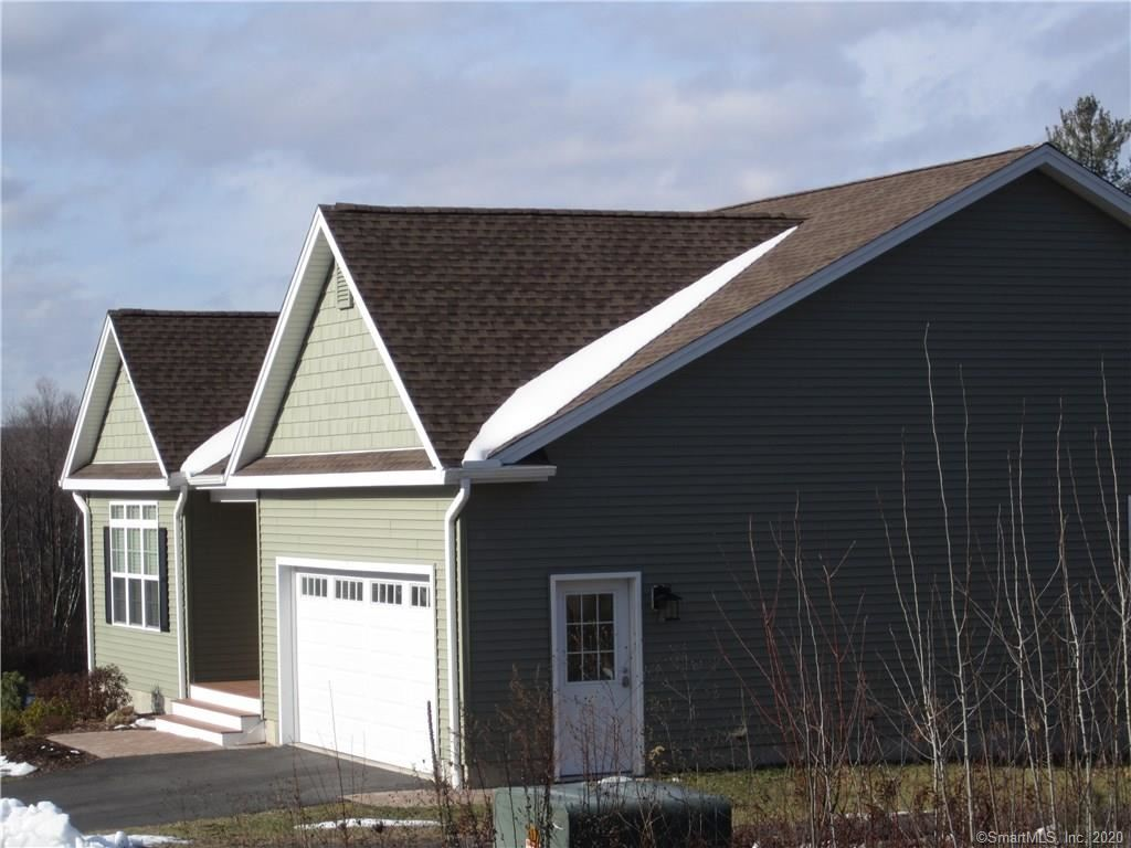Photo of 5 Ross Drive #5, Harwinton, CT 06791 (MLS # G10011027)