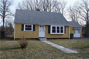 Photo of 95 East Harold Street, Bloomfield, CT 06002 (MLS # 170067028)