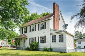 Photo of 26 West Street, Cromwell, CT 06416 (MLS # 170094028)
