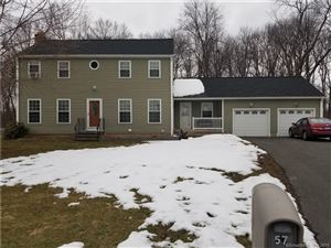 Photo of 57 Ashley Court, Bloomfield, CT 06002 (MLS # 170171028)