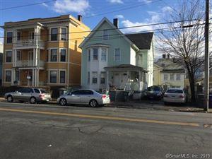 Photo of 298 Benham Avenue, Bridgeport, CT 06604 (MLS # 170187028)