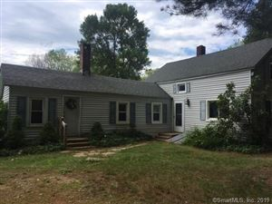 Photo of 68 Mill Hill Road, Colchester, CT 06415 (MLS # 170204028)