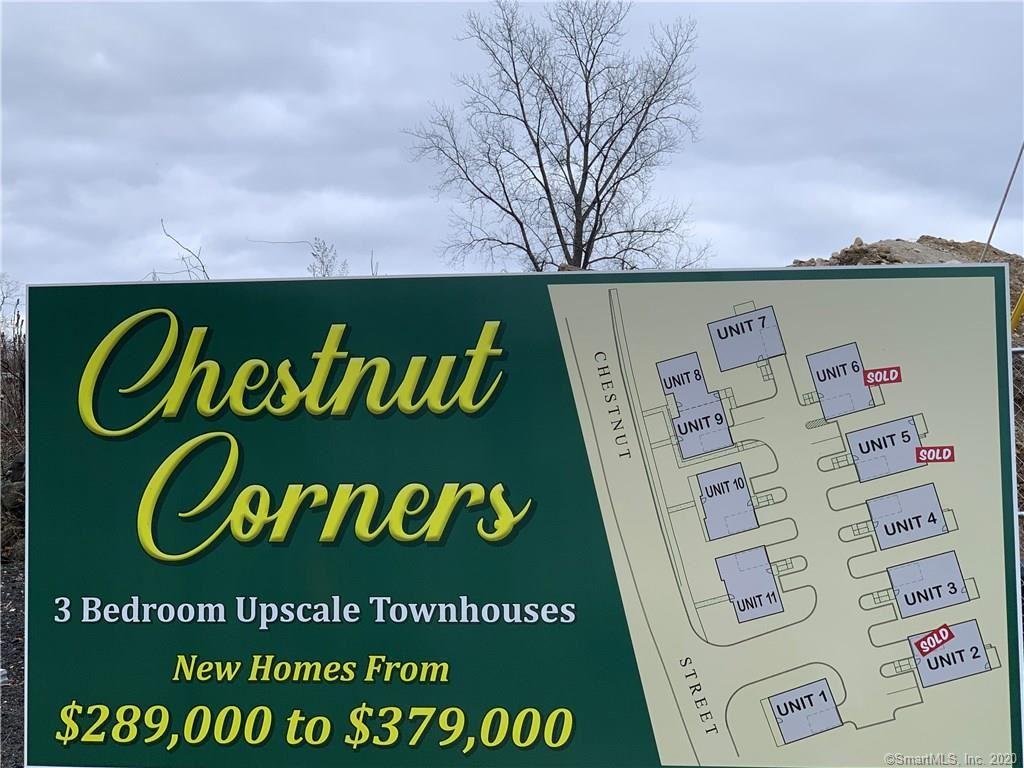 Photo of 42 chestnut Street #4, Bethel, CT 06801 (MLS # 170285028)