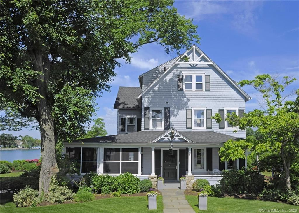 187 Shore Road, Greenwich, CT 06870 - MLS#: 170290028