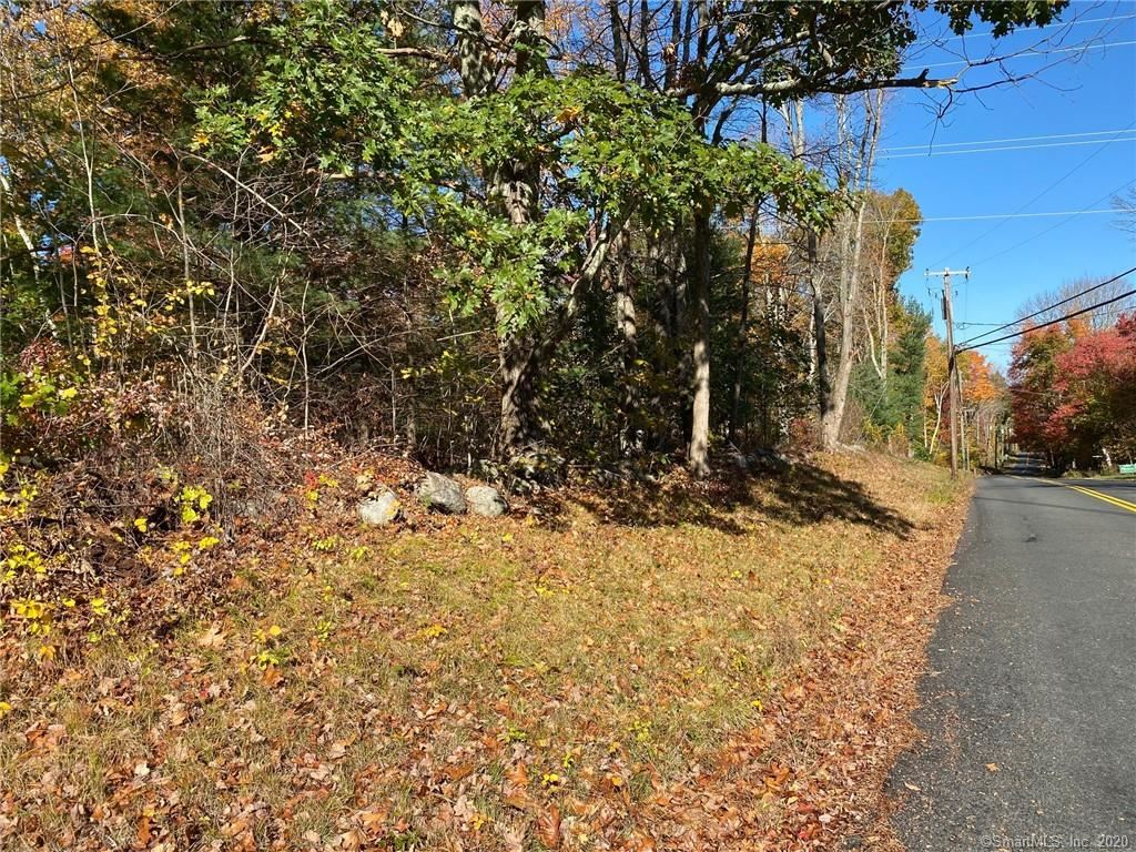 Photo of 75 Lake Harwinton Road, Harwinton, CT 06791 (MLS # 170347028)