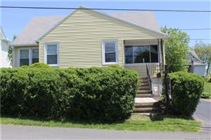 Photo of 111 Granby Street, Waterbury, CT 06708 (MLS # 170049029)