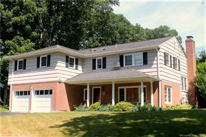 Photo of 273 Woodside Circle, Fairfield, CT 06825 (MLS # 170061029)