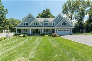 Photo of 26 Oak Crest, Darien, CT 06820 (MLS # 170132029)