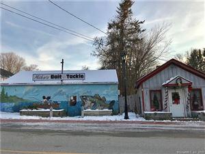 Photo of 16 Church Street, Voluntown, CT 06384 (MLS # 170195029)