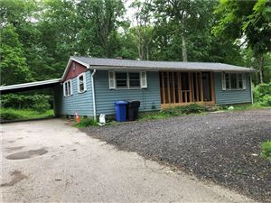 Photo of 386 Middle Turnpike, Mansfield, CT 06268 (MLS # 170203029)