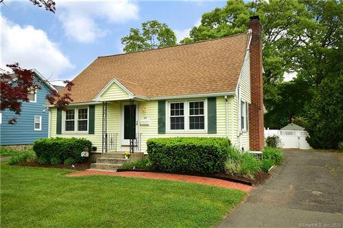 Photo of 53 Cottage Street, Plainville, CT 06062 (MLS # 170299029)