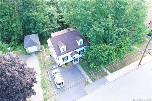 Photo of 116 Hillside Avenue, Torrington, CT 06790 (MLS # 170321029)
