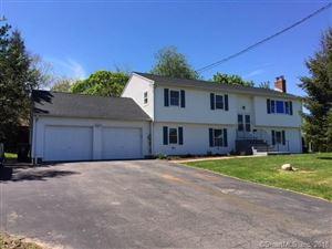 Photo of 117 Michael Lane, Newington, CT 06111 (MLS # 170083030)