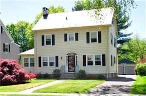 Photo of 187 four mile Road, West Hartford, CT 06107 (MLS # 170086030)