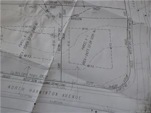 Photo of LOt#A1 N Harwinton Avenue, Plymouth, CT 06786 (MLS # 170100030)