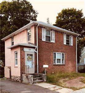 Photo of 1084 Broad Street, Meriden, CT 06450 (MLS # 170126030)