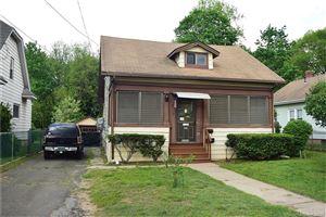 Photo of 20 Whitney Street, East Hartford, CT 06118 (MLS # 170151030)