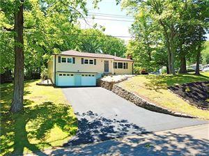 Photo of 41 Beech Tree Drive, Wethersfield, CT 06109 (MLS # 170214030)