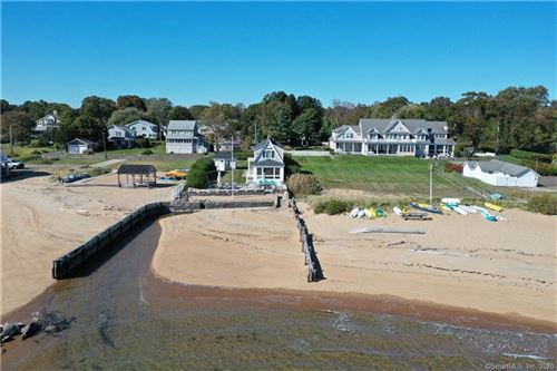 Photo of 157 Overshores East, Madison, CT 06443 (MLS # 170316030)