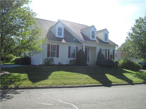 Photo of 13 Brookside Drive #13, Middlebury, CT 06762 (MLS # 170439030)