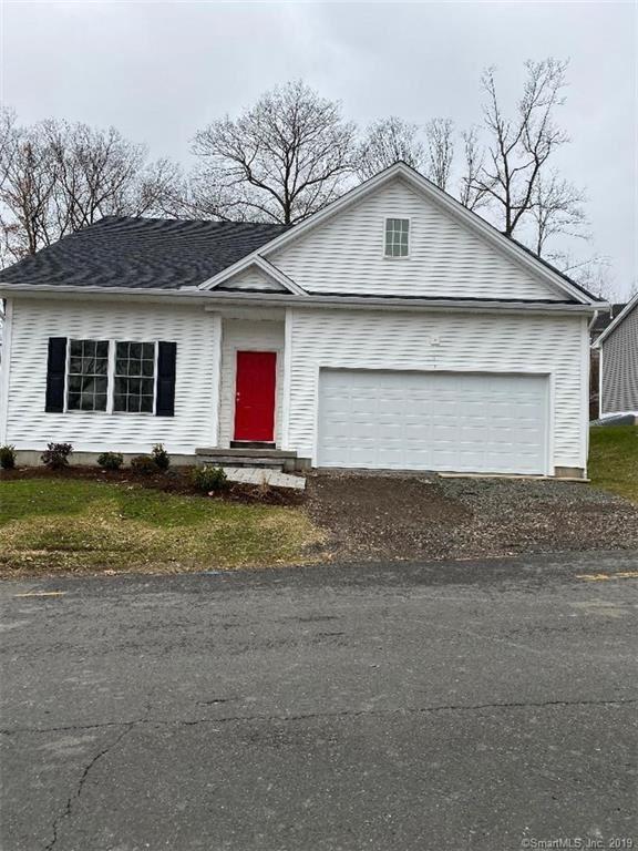 lot 62 Heritage hill, Wolcott, CT 06716 - MLS#: 170179030