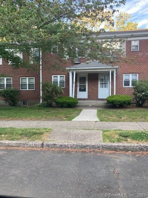 46 Abner Court #46, Bridgeport, CT 06606 - #: 170404030