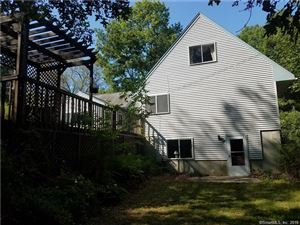 Tiny photo for 273 Hebron Road, Andover, CT 06232 (MLS # 170077031)