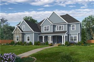 Photo of 4 Fiddlehead Place, Suffield, CT 06078 (MLS # 170099031)