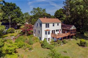 Photo of 28 Homestead Circle, Old Lyme, CT 06371 (MLS # 170101031)