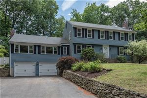 Photo of 168 Carriage Drive, Avon, CT 06001 (MLS # 170113031)