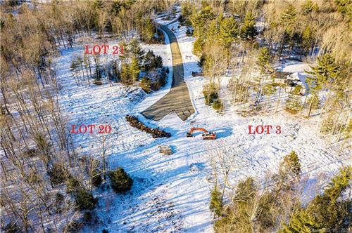 Photo of LOT 21 Lake Wood Lane, Ashford, CT 06278 (MLS # 170159031)