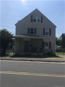 Photo of 383 Davis Street, Watertown, CT 06779 (MLS # 170197031)