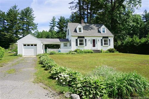 Photo of 43 East Litchfield South Road, Litchfield, CT 06759 (MLS # 170257031)