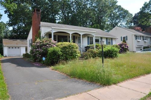 Photo of 152 Tanner Street, Manchester, CT 06042 (MLS # 170408031)