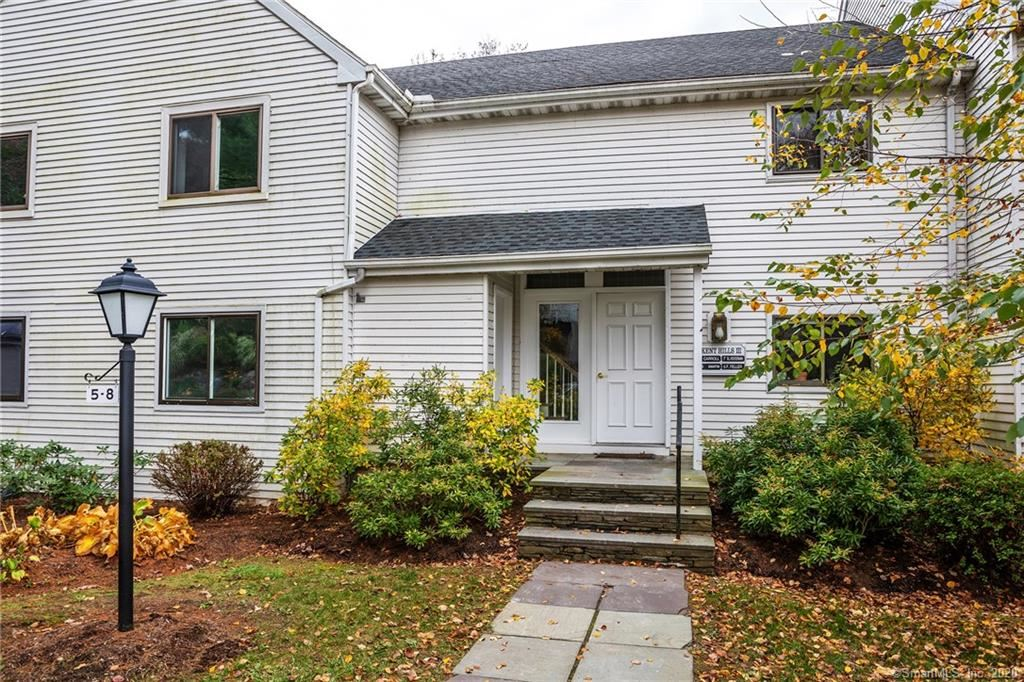 80 North Main Street #7, Kent, CT 06757 - #: 170349031