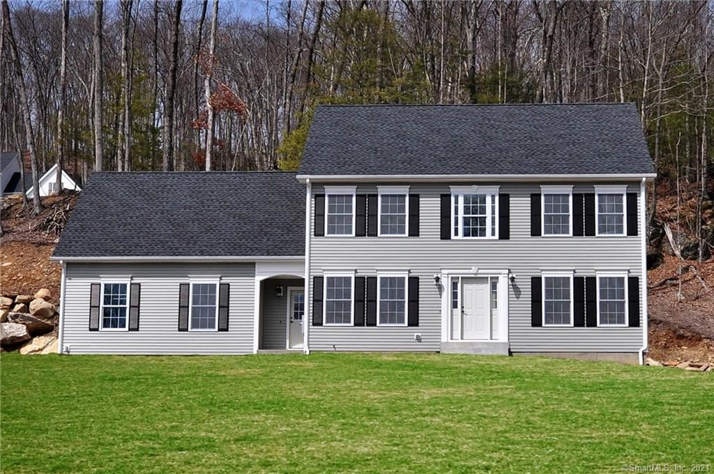 Photo of 10 Kelsey Court, Barkhamsted, CT 06063 (MLS # 170371031)
