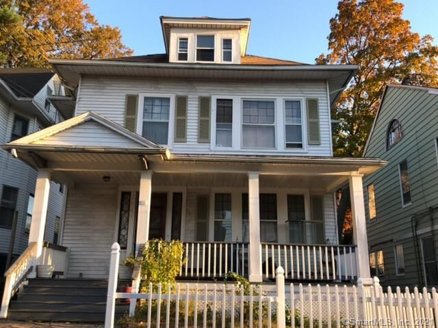 66 Washington Terrace, Bridgeport, CT 06604 - #: 170375031