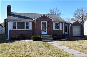 Photo of 127 Colonial Street, West Hartford, CT 06110 (MLS # 170052032)