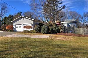 Photo of 637 Brentwood Road, Orange, CT 06477 (MLS # 170054032)