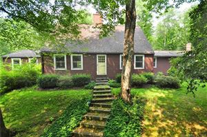 Photo of 15 Maple Hill Drive, Granby, CT 06035 (MLS # 170124032)