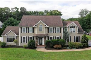 Photo of 2 Fawn Hollow Drive, Seymour, CT 06483 (MLS # 170131032)