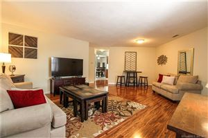 Photo of 106 Briarwood Court #106, Rocky Hill, CT 06067 (MLS # 170167032)